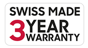 Wenger Swiss Made - logo